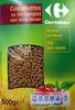 Coquillettes au blé complet - Produit