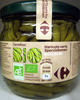 Haricots verts Extra fins Bio - Product
