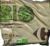 """Espinacas en hojas congeladas ecológicas """"Carrefour Bio"""" - Producte"""