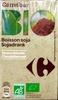 Boisson soja Saveur chocolat - Prodotto