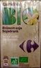 Boisson soja Saveur vanille bio - Prodotto