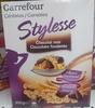Stylesses - Céréales - Chocolat noir - Produit