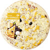 La Pizza 4 Fromages - Produit