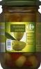Aceitunas aliñadas - Producte