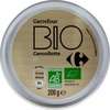 Cancoillotte Ail Bio Carrefour - Produit