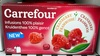 Infusions 100% plaisir Cranberry - Framboise - Product