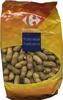 Cacahuetes con cáscara tostados - Producto