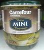 Cornichons Mini (Extra Croquants) - Product
