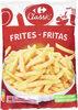 Frites Classiques - Producte
