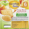 Pomme biscuit - Product