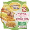 Mijote carottes, pdt & boeuf, des 12 mois Les Petits Plats - Product
