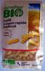 Semoule de blé dur de qualité supérieure biologique fusilli - Product