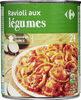 Ravioli aux légumes - Produit