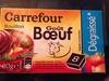 Bouillon Goût Boeuf - Product