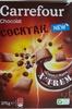 Céréales Cocktail chocolat - Producto