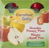 Gourdes pomme poire, des 6mois - Producto