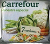 Mezcla de hortalizas especial - Product