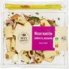 Mezze maniche jambon cru & mozzarella - Product