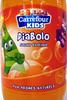Diabolo saveur exotique aux arômes naturels Carrefour Kids - Produit