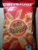 Carrefour Tube Fromage - Produit