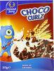 Choco Curlz - Produit