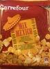 Mix Mexico - Prodotto