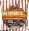 CARAM'CHOC Caramels tendres - Product