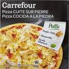 Pizza Pollo - Product