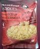Noodles saveur Bœuf - Produit