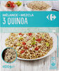 Mélange 3 quinoa - Product