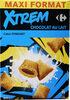 X'trem - Céréales coeur fondant au chocolat au lait - Produit