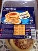 Pains spéciaux pancake - Produit