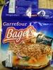 Bagels Pavot - Produit