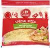 Fromage râpé special pizza - Product