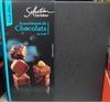 Assortiment de chocolats au lait - Product