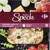 Pizza speck - Produit