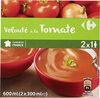 Velouté à la  Tomate - Product