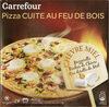 Pizza Chèvre Miel - Produit
