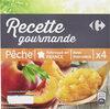 Recette gourmande - Produit