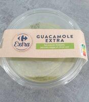 Guacamole extra , Ean 3560071012298