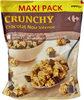 Crunchy chocolat noir intense - Product