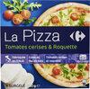 La Pizza Tomates Cerises & Roquette Surgelée - Produit