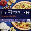 La pizza légumes grillés - Product
