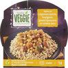 Tajine de Légumes épicés, boulgour, grand épeautre - Producte