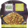 Mélange de lentilles et légumes - Produit