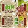 Soja chocolat - Produit