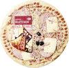 La Pizza Raclette Bacon Fumé - Produit