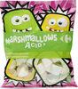 Marshmallows acid - Product