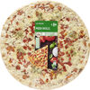 Pizza mozza basilic - Produit