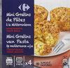 Gratins de pâtes à la méditerranéenne - Prodotto